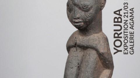 Exhibition Yoruba